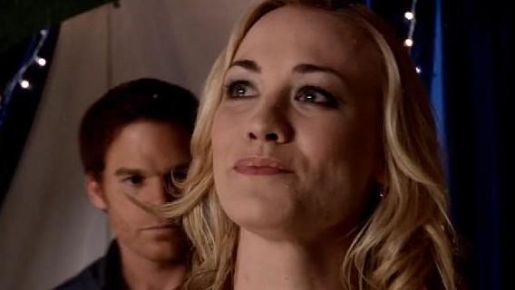 Dexter + Hannah