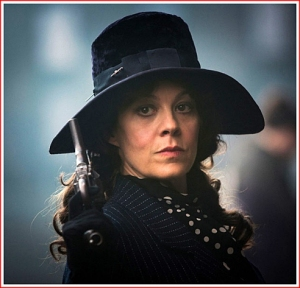 Aunt Polly